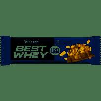 BEST WHEY BAR PEANUT CARAMEL ATLHETICA NUTRITION
