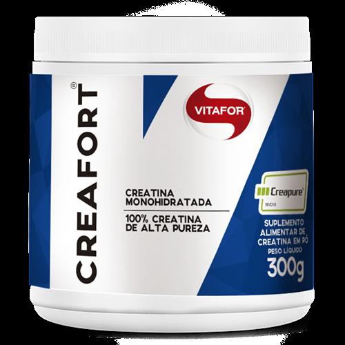 CREAFORT CREAPURE 300G VITAFOR
