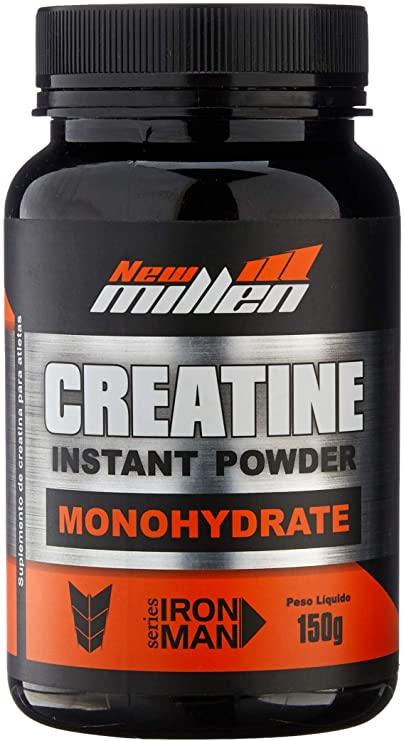 CREATINE MONOHYDRATE | 150G | NEW MILLEN