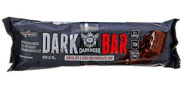 DARK BAR   CHOCOLATE COCO/CHOCOLATE CHIP   INTEGRALMEDICA