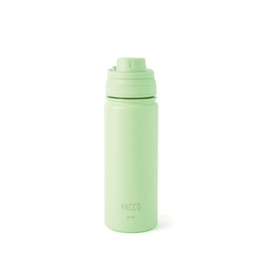 Garrafa Térmica Hydra Bottle 500ML MENTA - PACCO