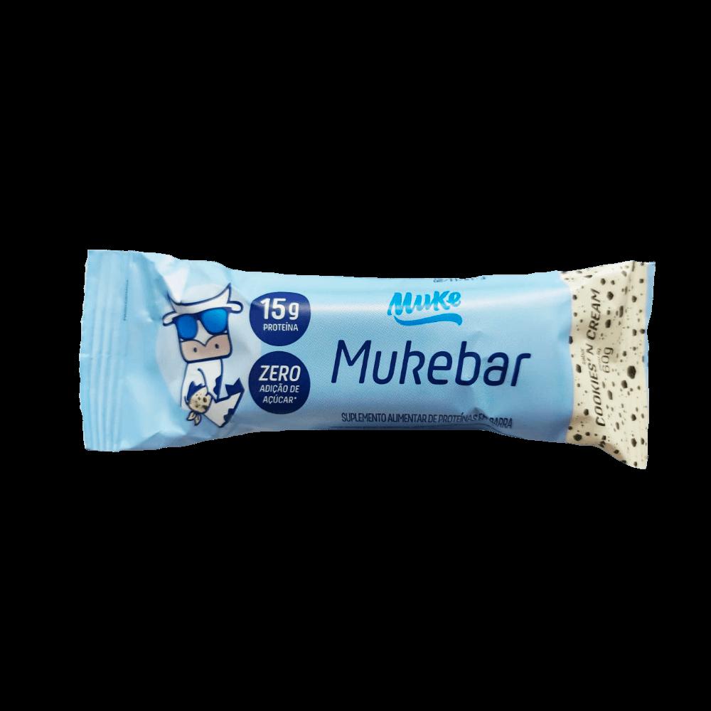 MUKEBAR | 60G | COOKIES N CREAM | +MU