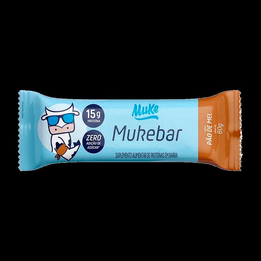 MUKEBAR   60G   PAO MEL   +MU