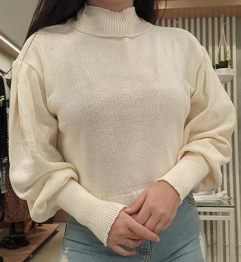 Blusa Linha