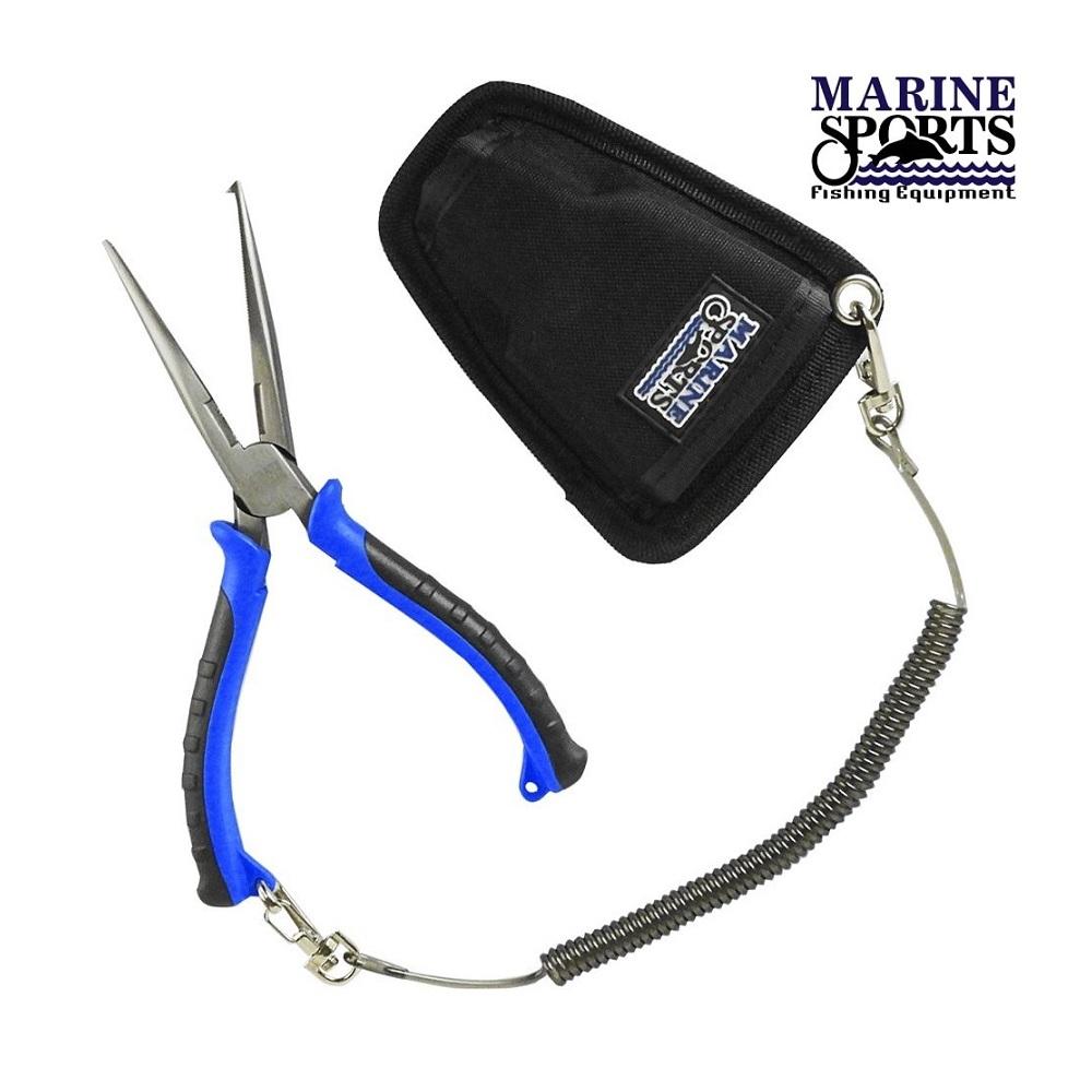 Alicate com Bainha e Cordão MS-SRP Marine Sports