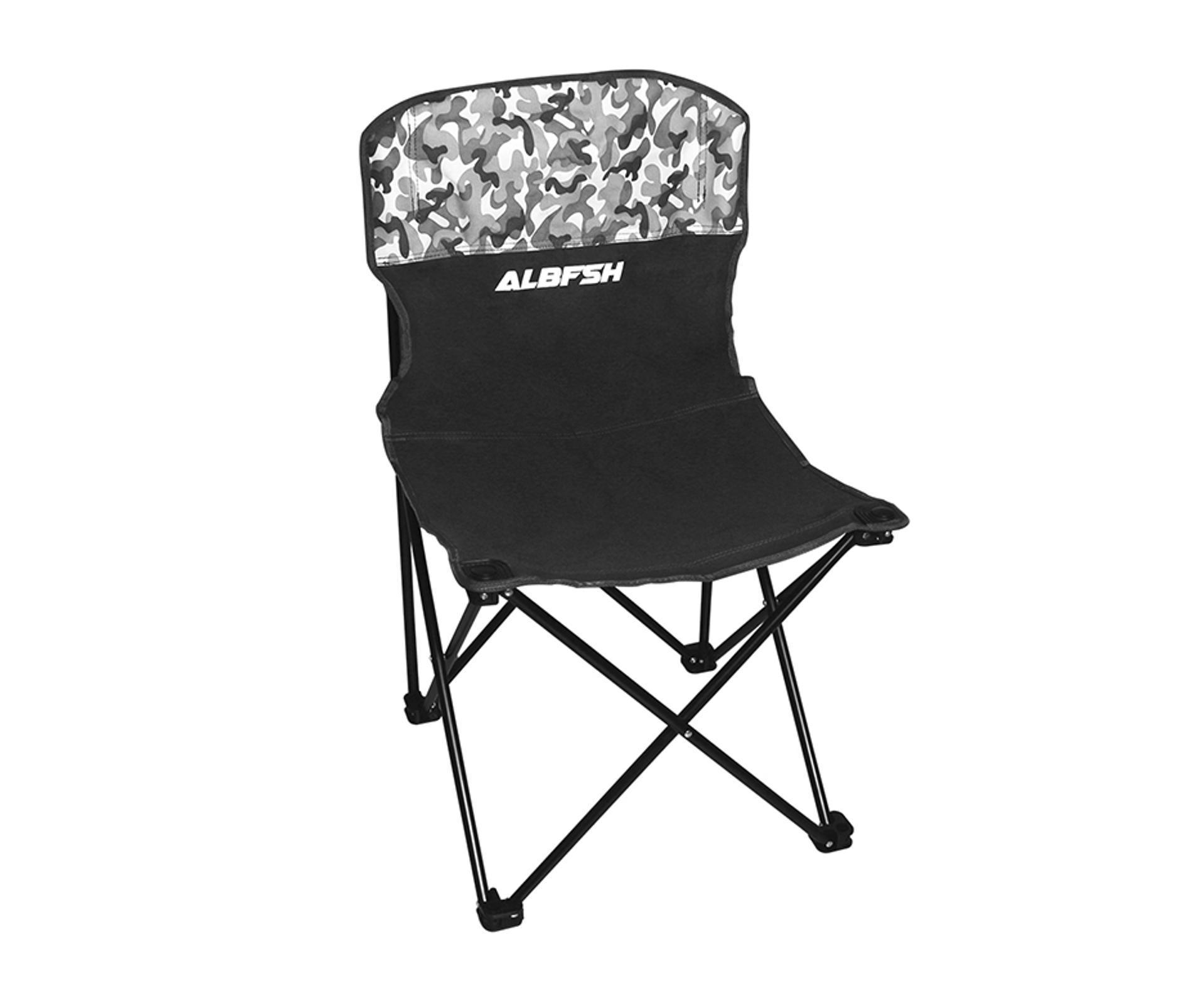 Cadeira Albatroz HBA-14MH