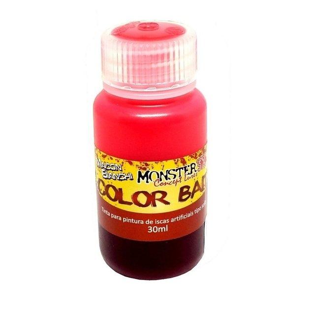 Color Bait 30ml Monster 3x