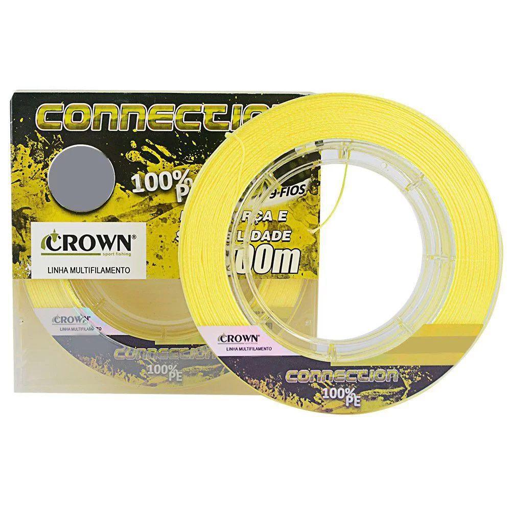 Linha Connection 9x 150m Crown