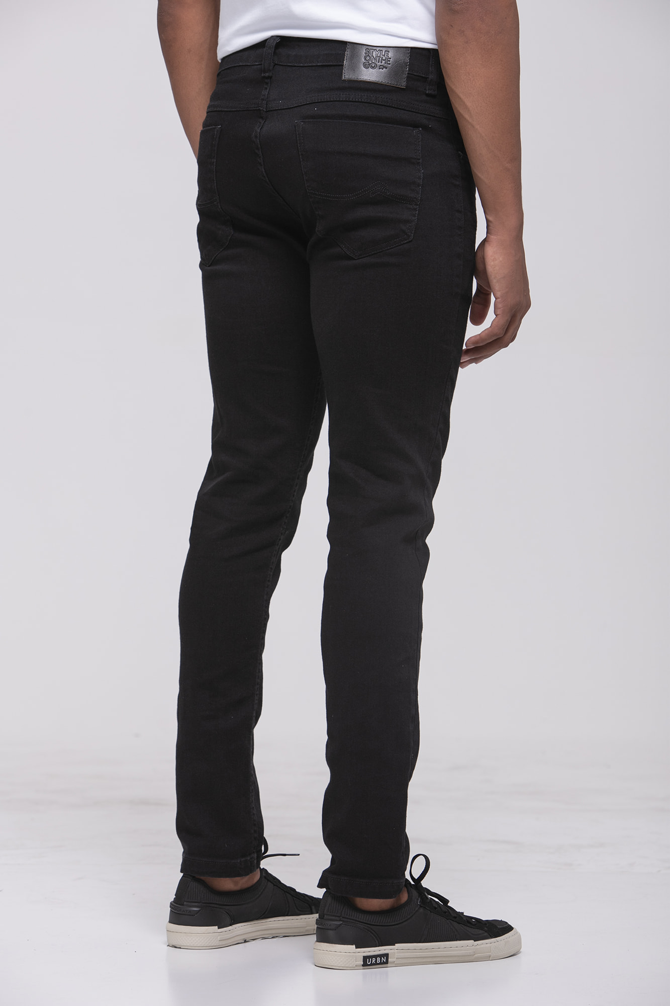 Calça Jeans Black Black