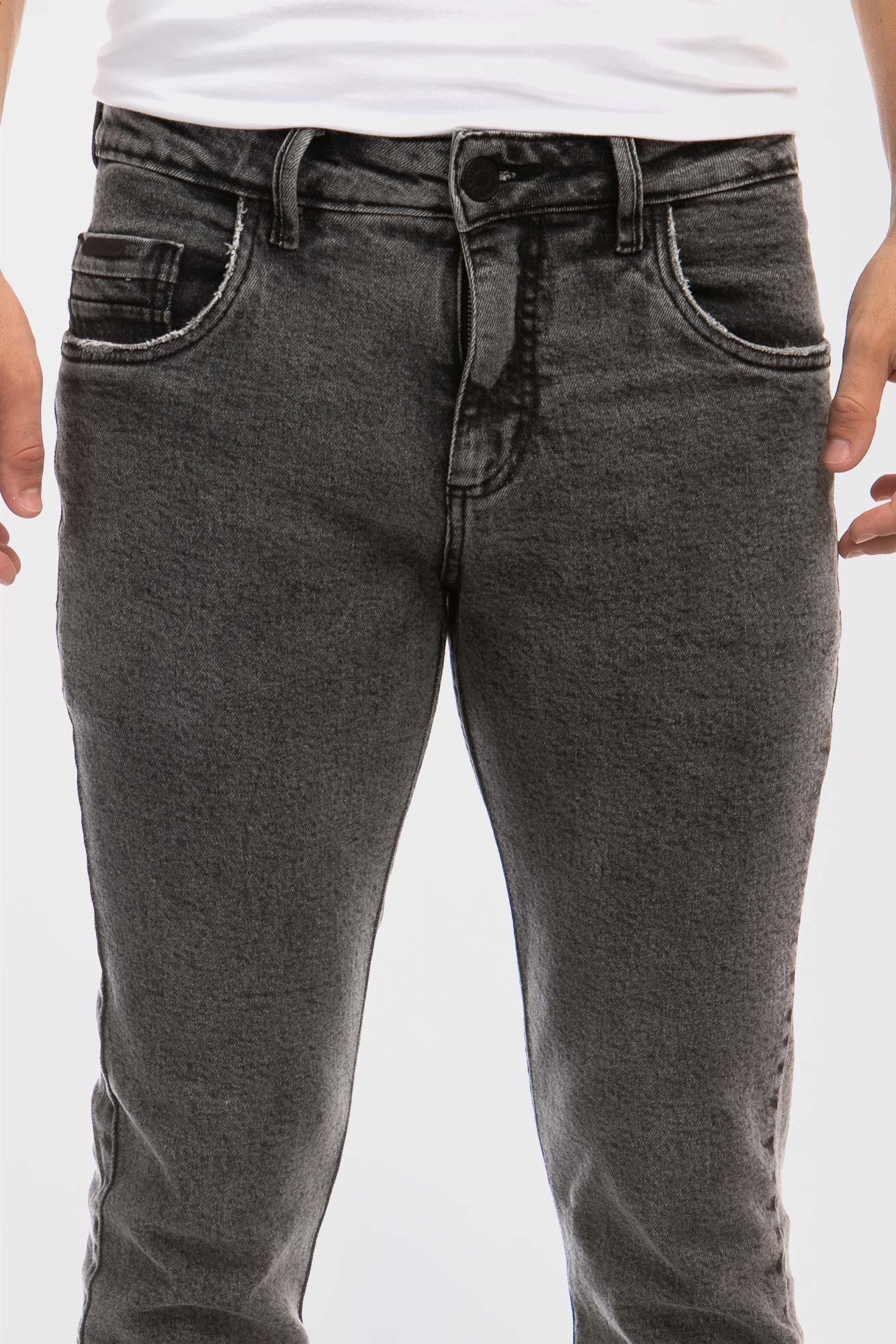 Calça Jeans Blackout