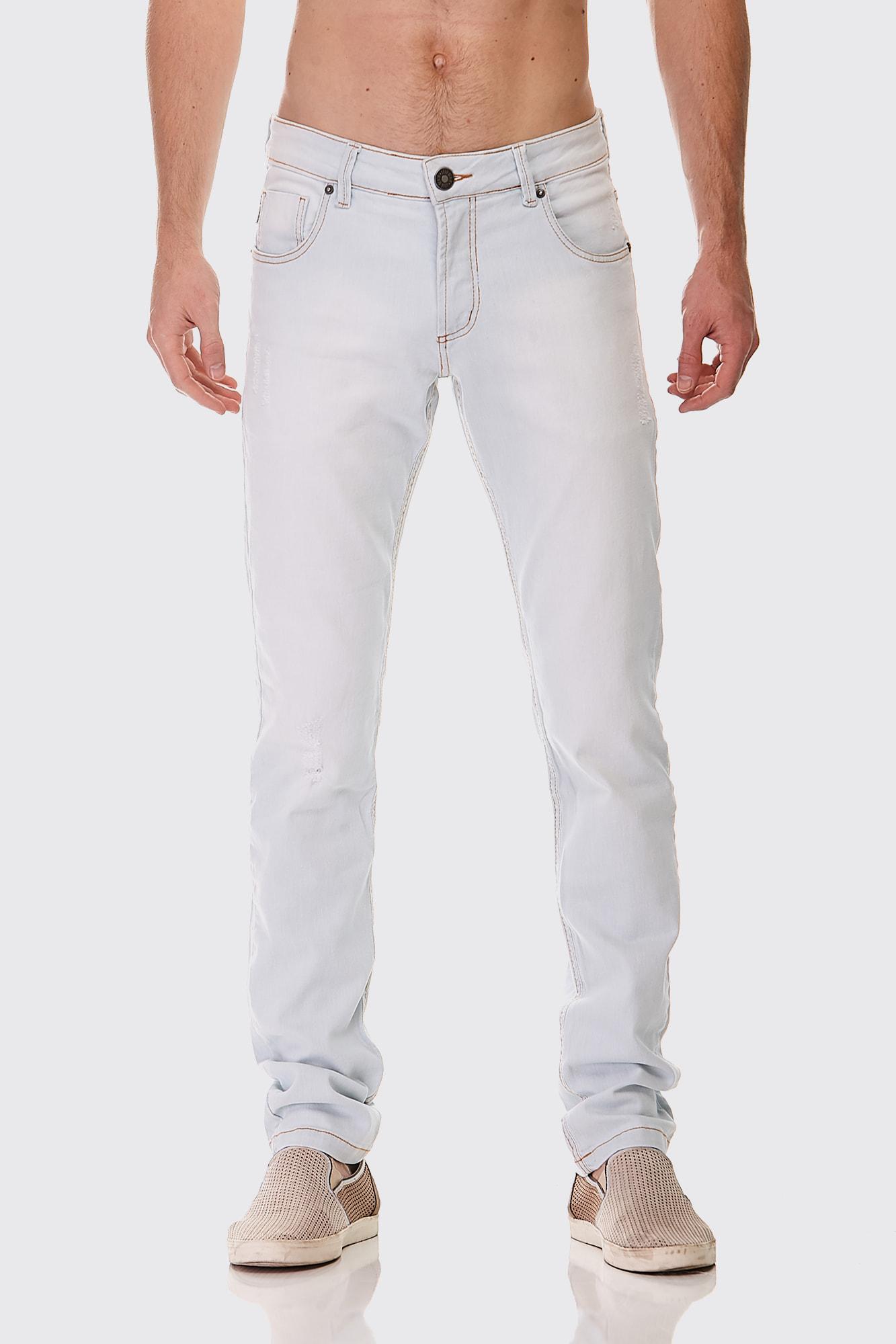 Calça Jeans Bradley
