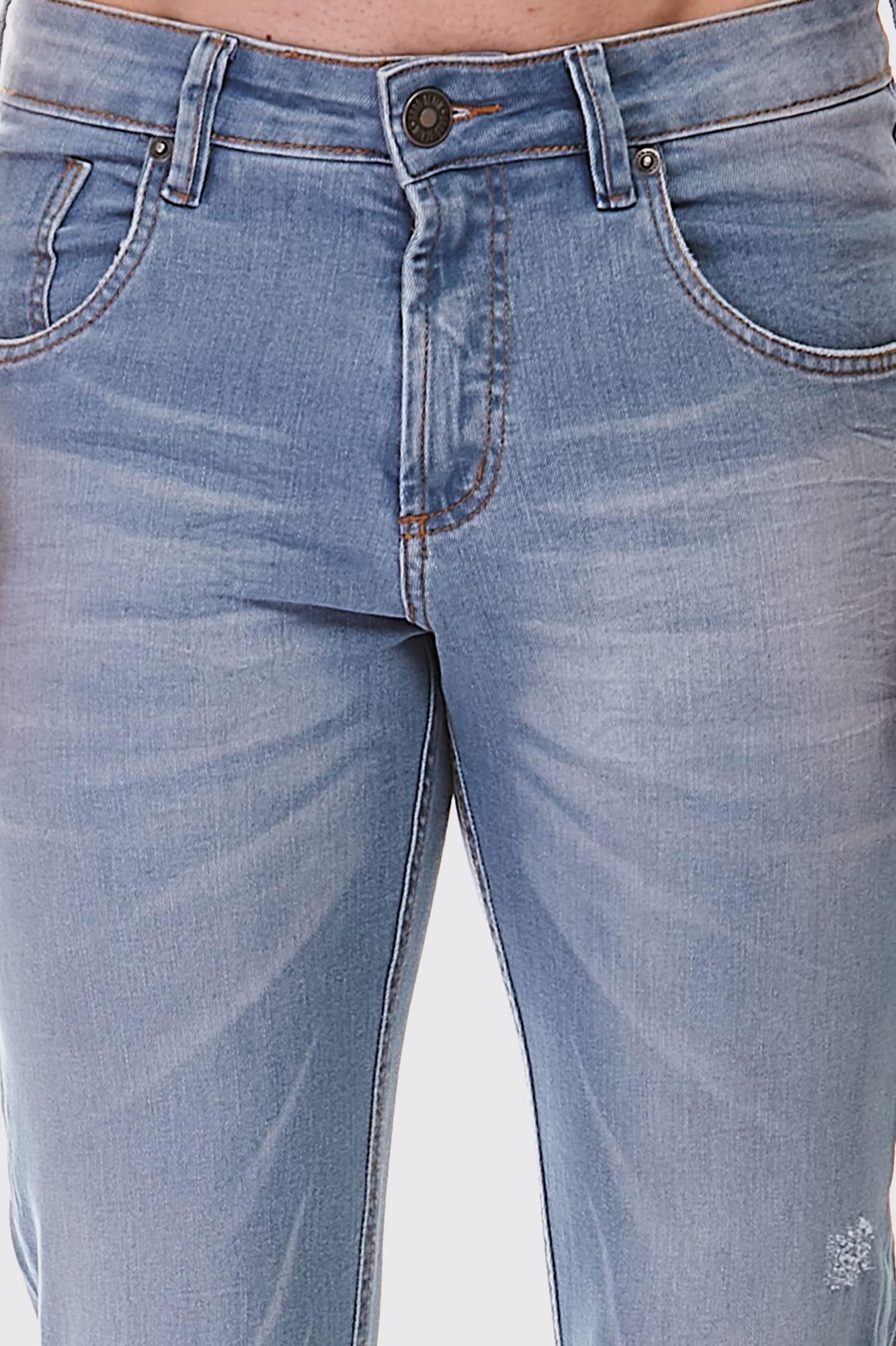 Calça Jeans Bruce