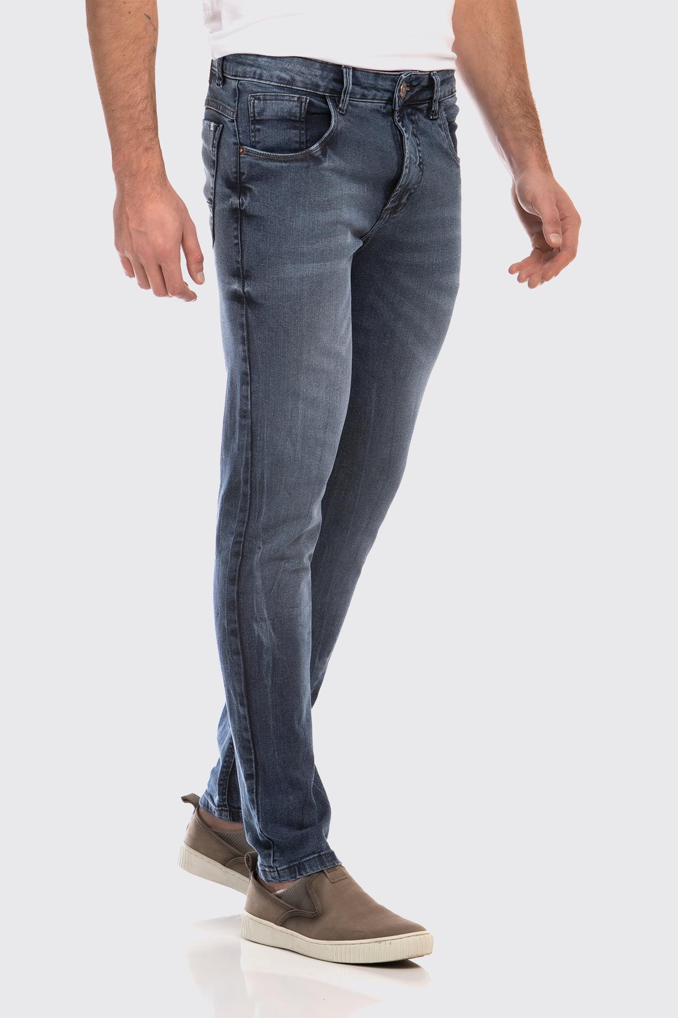 Calça Jeans Deep Ice