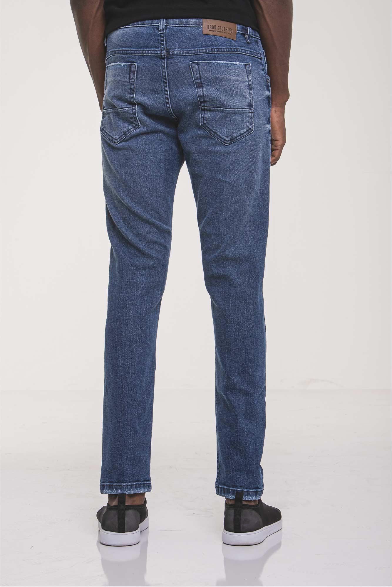Calça Jeans Dream Blue