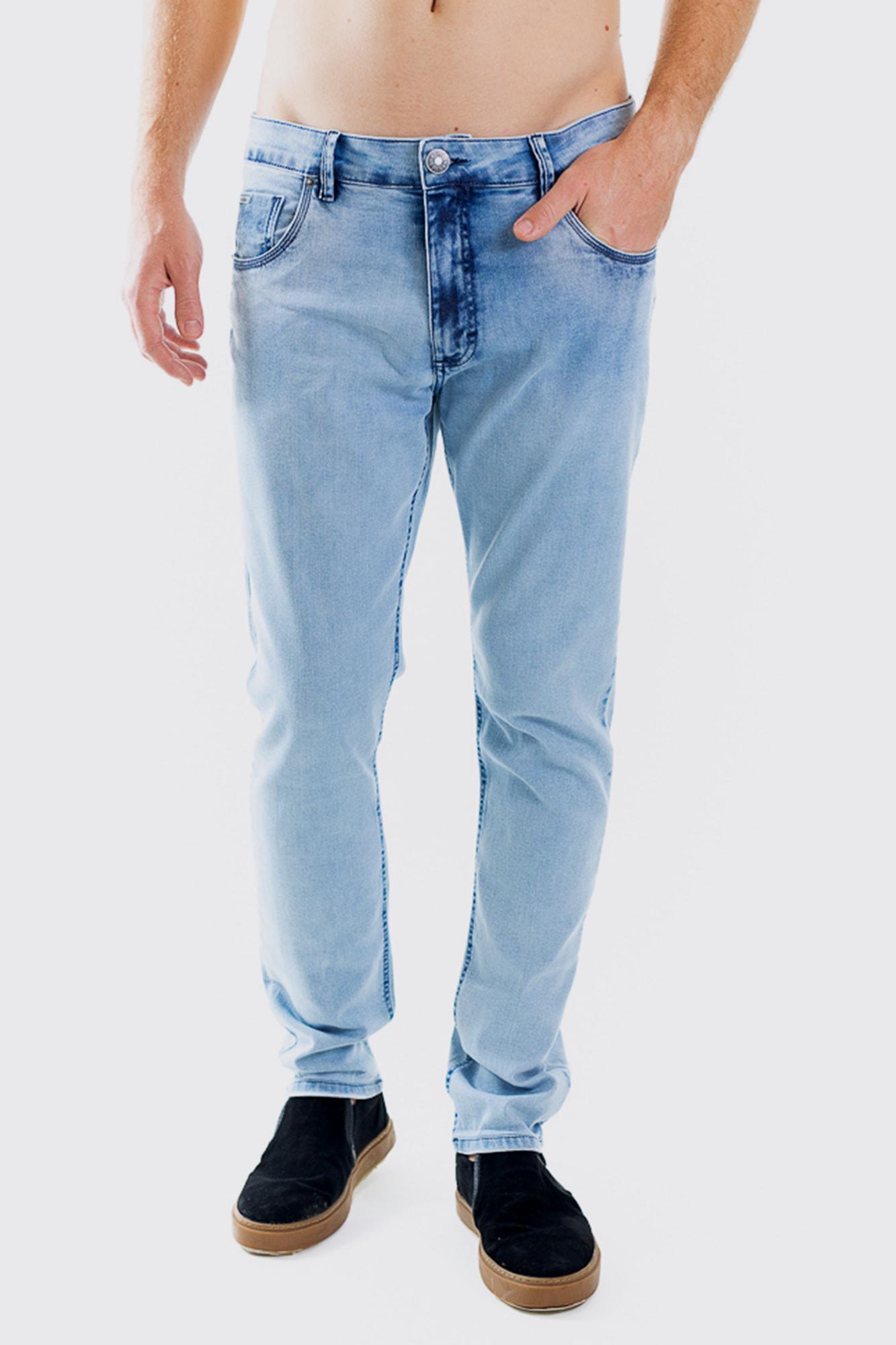Calça Jeans Dylan