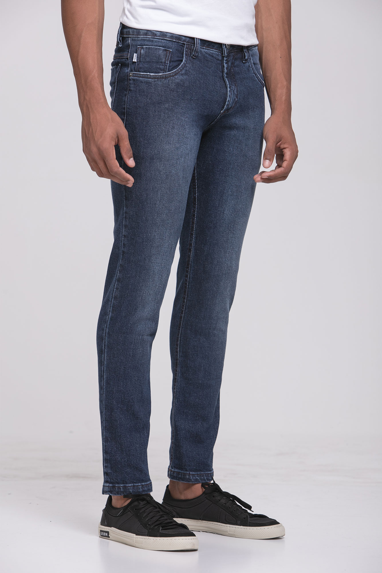 Calça Jeans Galaxy Blue