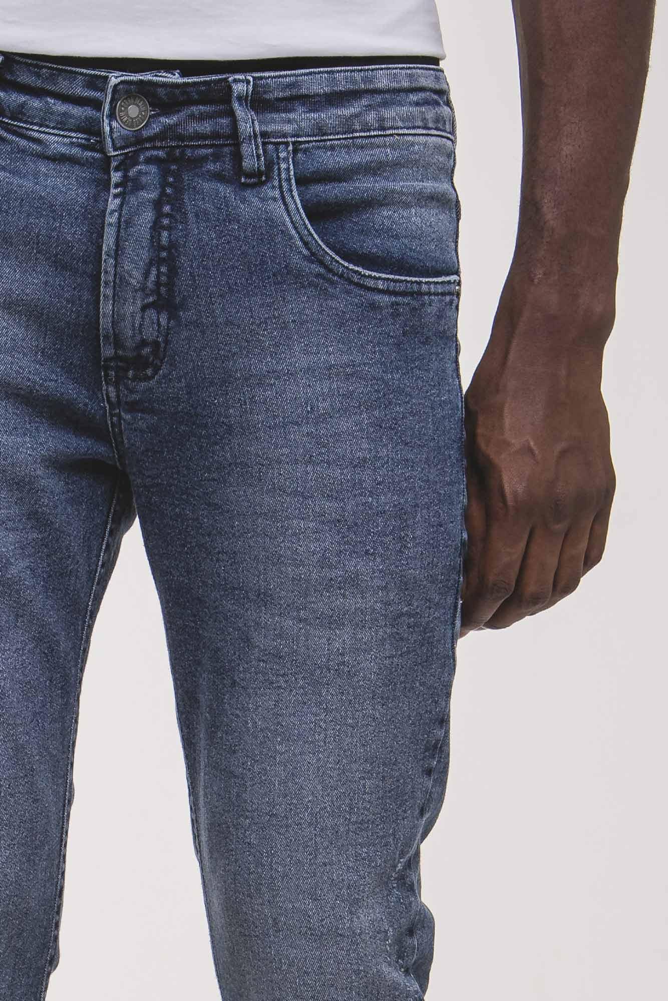 Calça Jeans Intense Washing