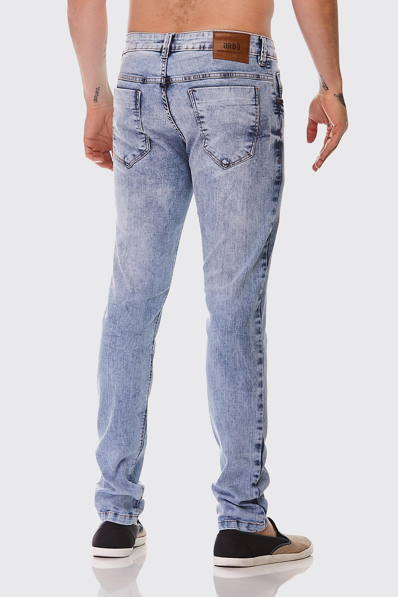 Calça Jeans James