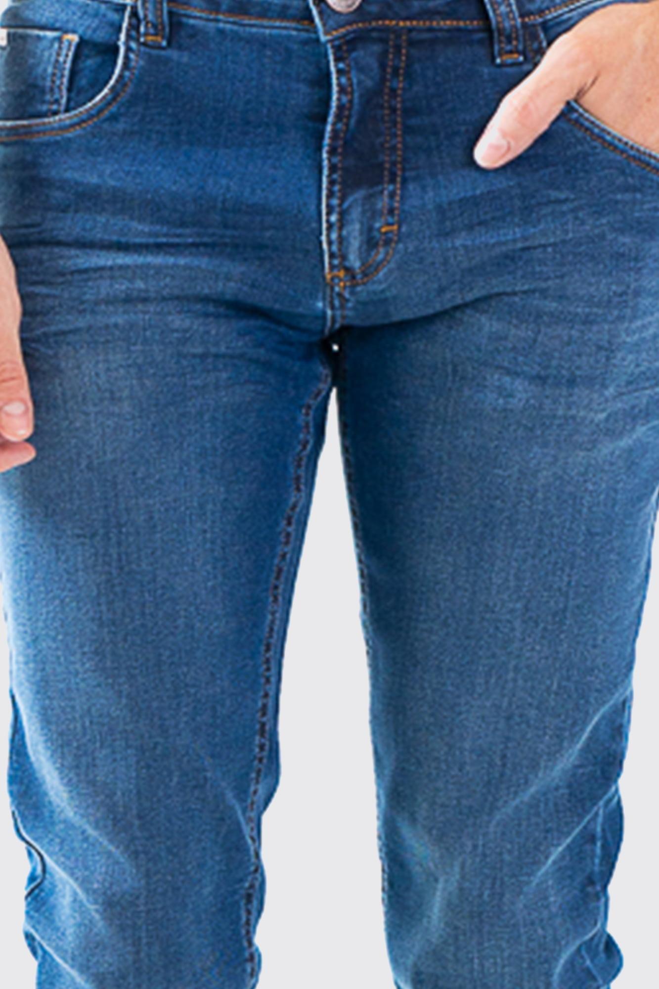 Calça Jeans Jones