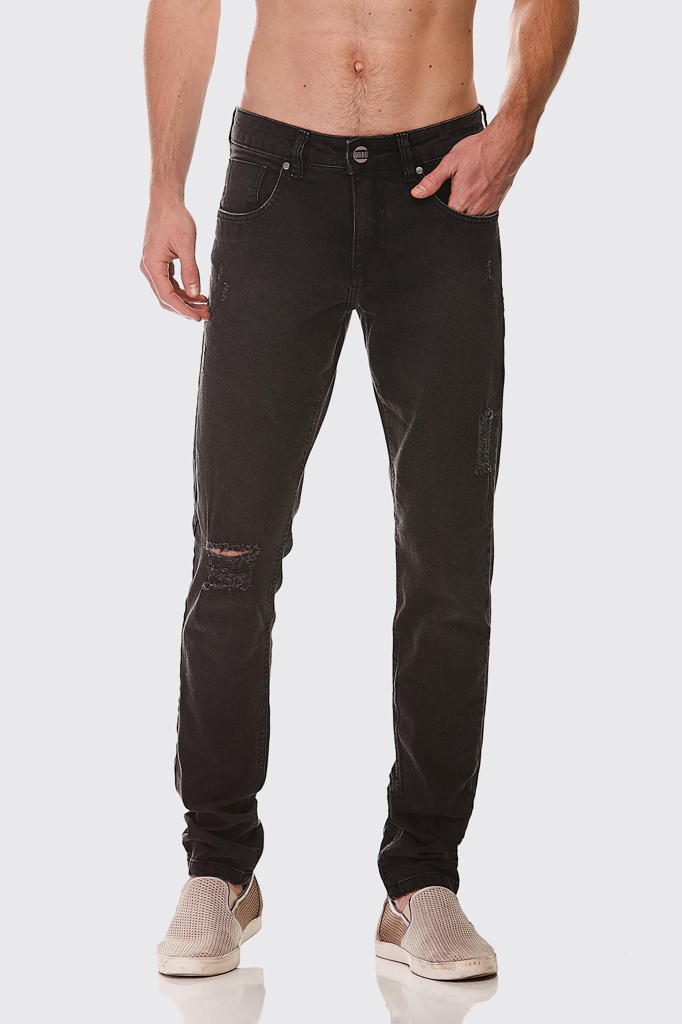 Calça Jeans Kevin