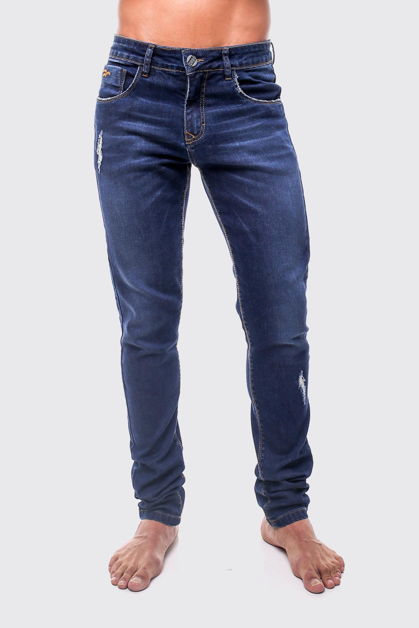 Calça Jeans Manhattan