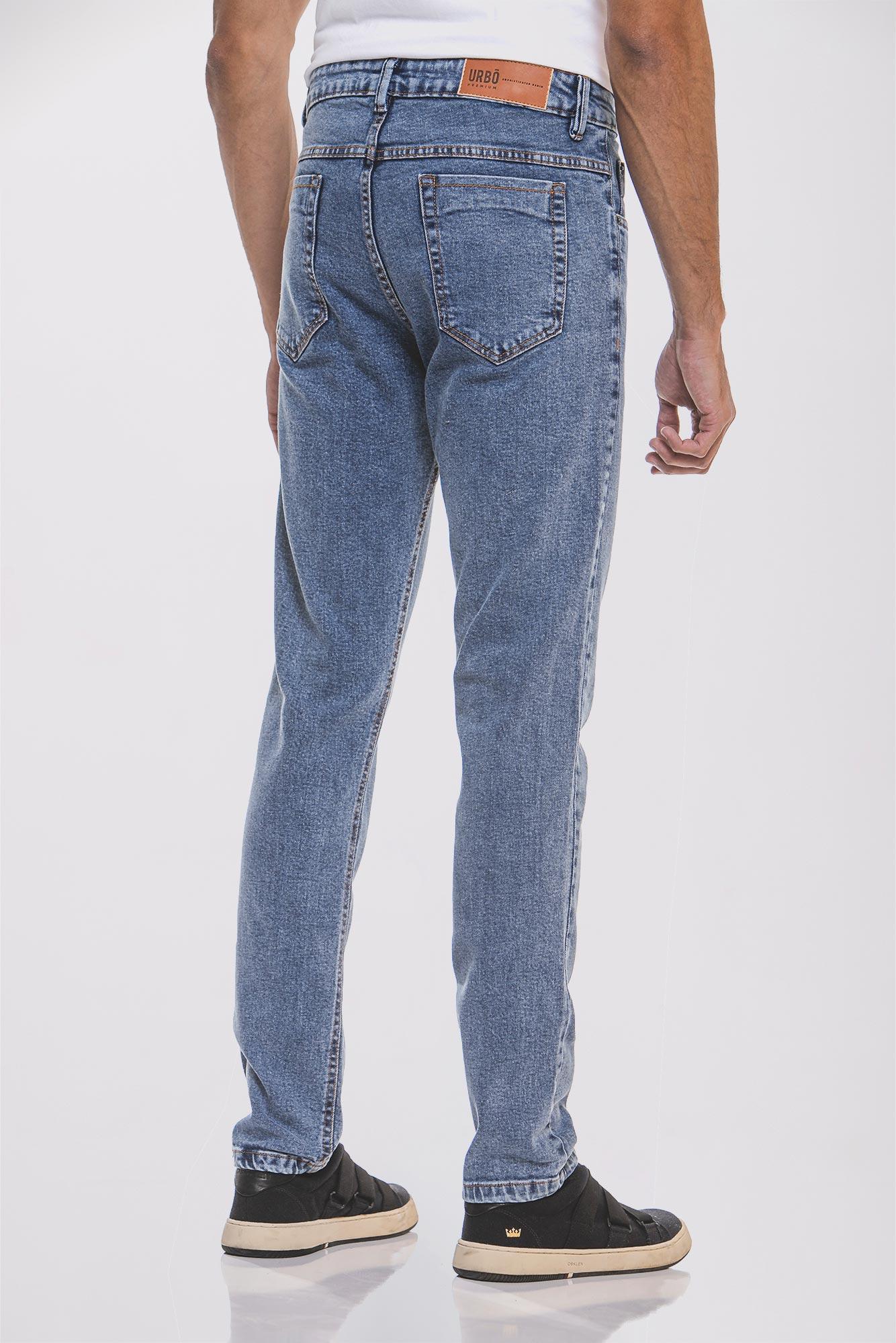 Calça Jeans New Age Blue