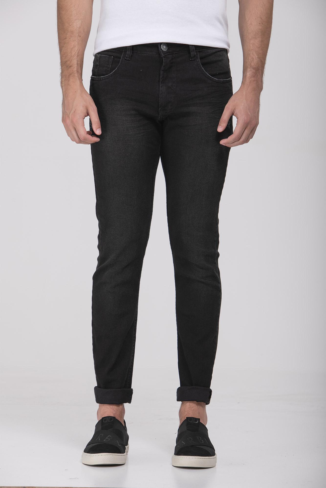 Calça Jeans New Black Style