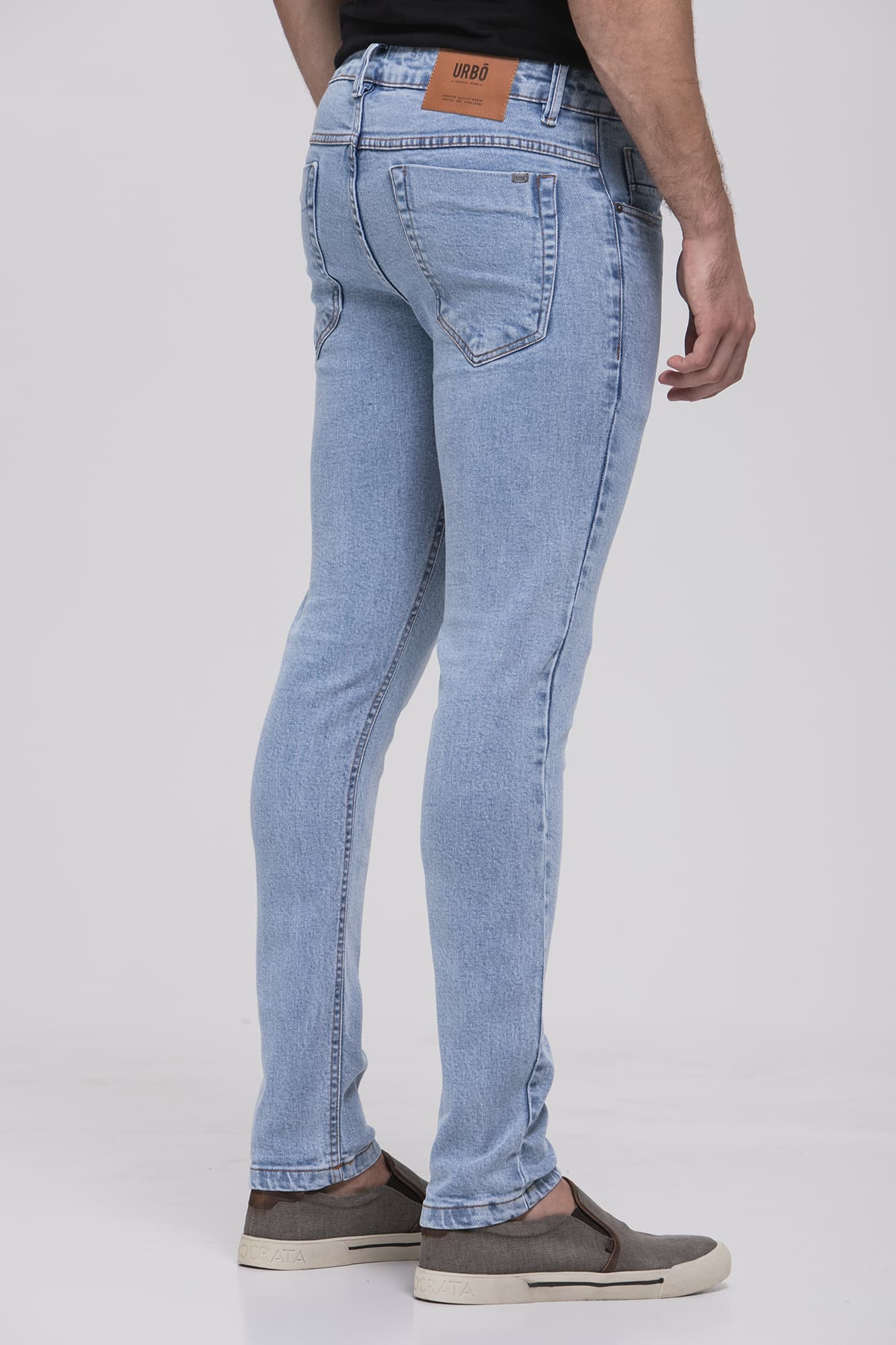 Calça Jeans New Blue