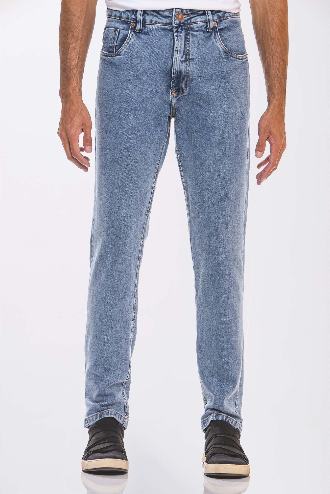 Calça Jeans New Deep