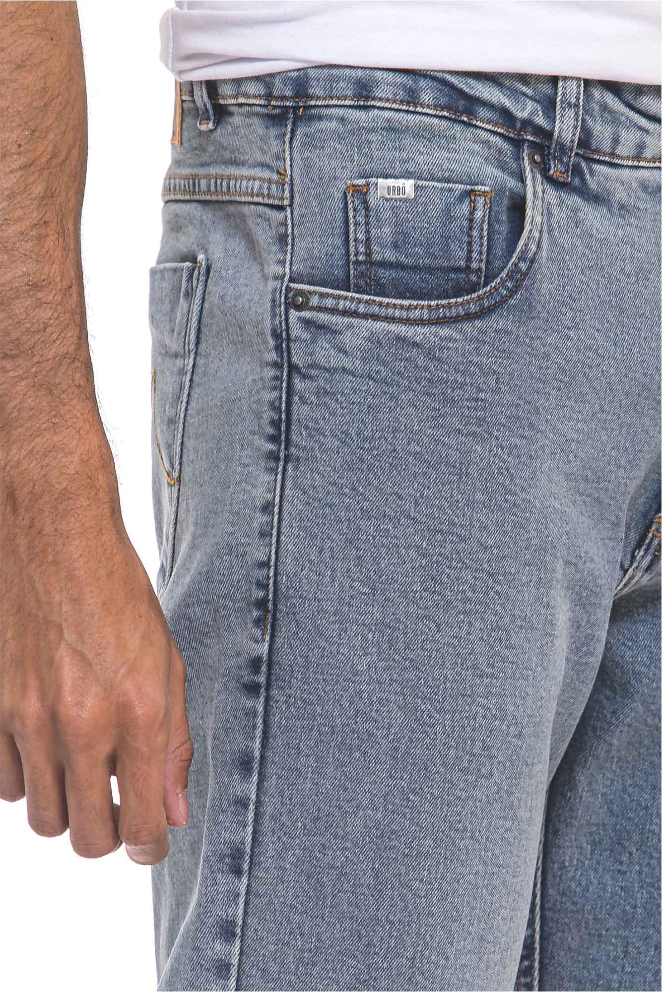 Calça Jeans New Soft