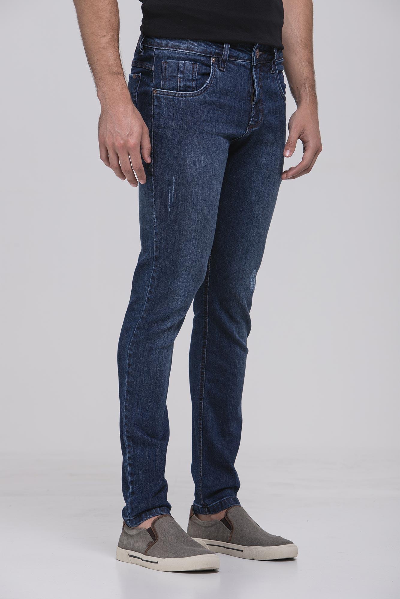 Calça Jeans Ocean Blue