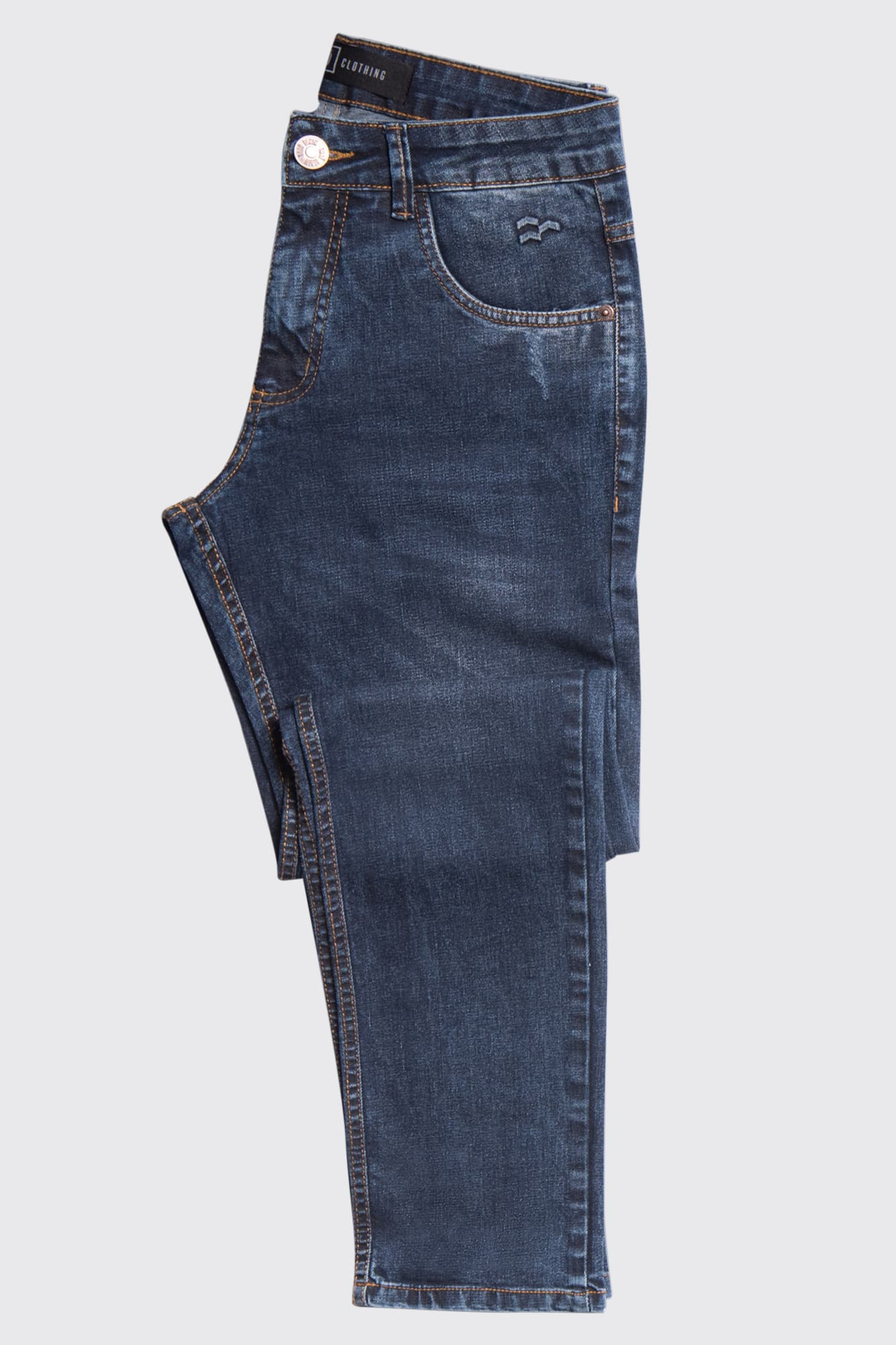 Calça Jeans Robert