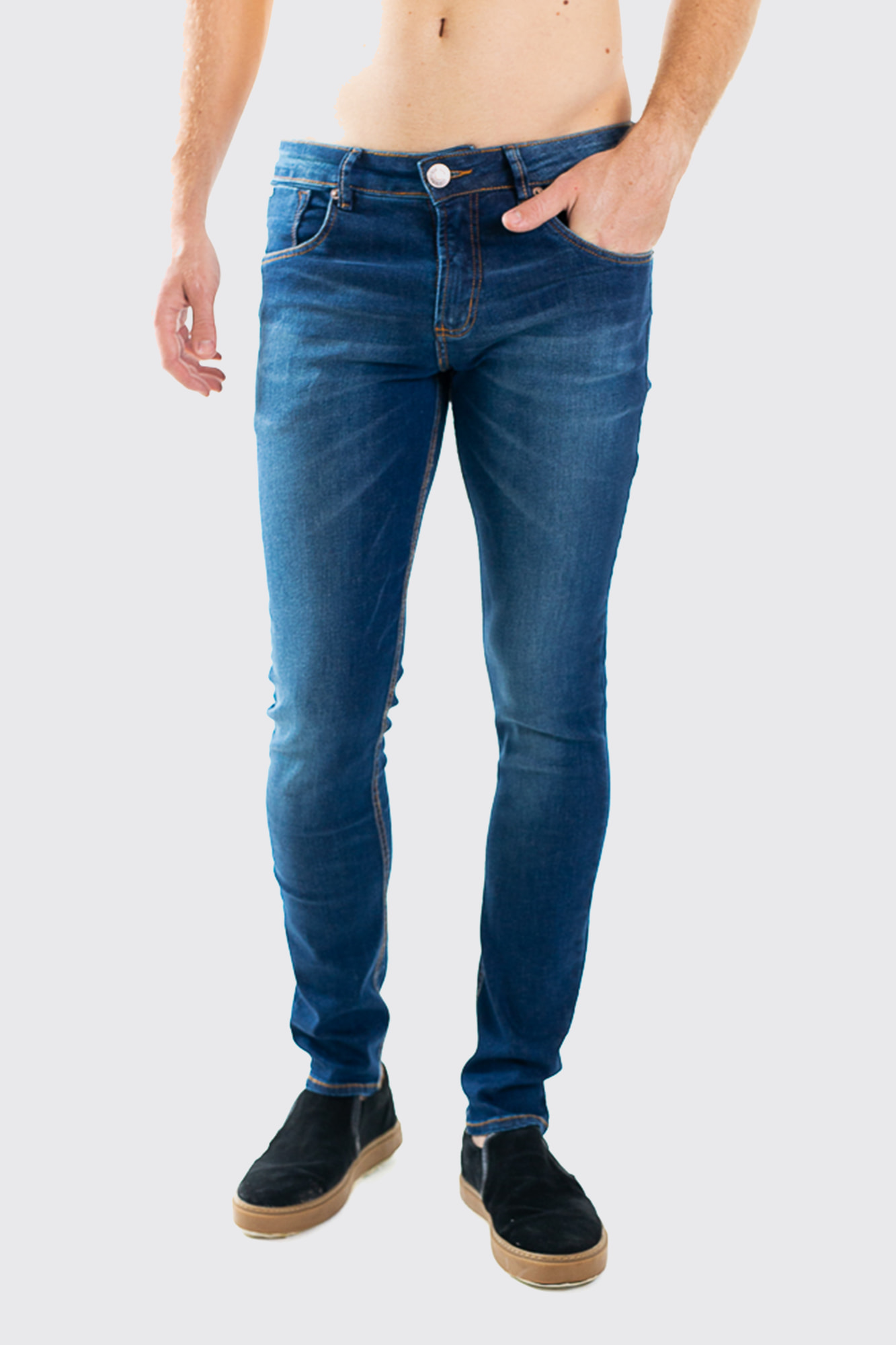 Calça Jeans Smith