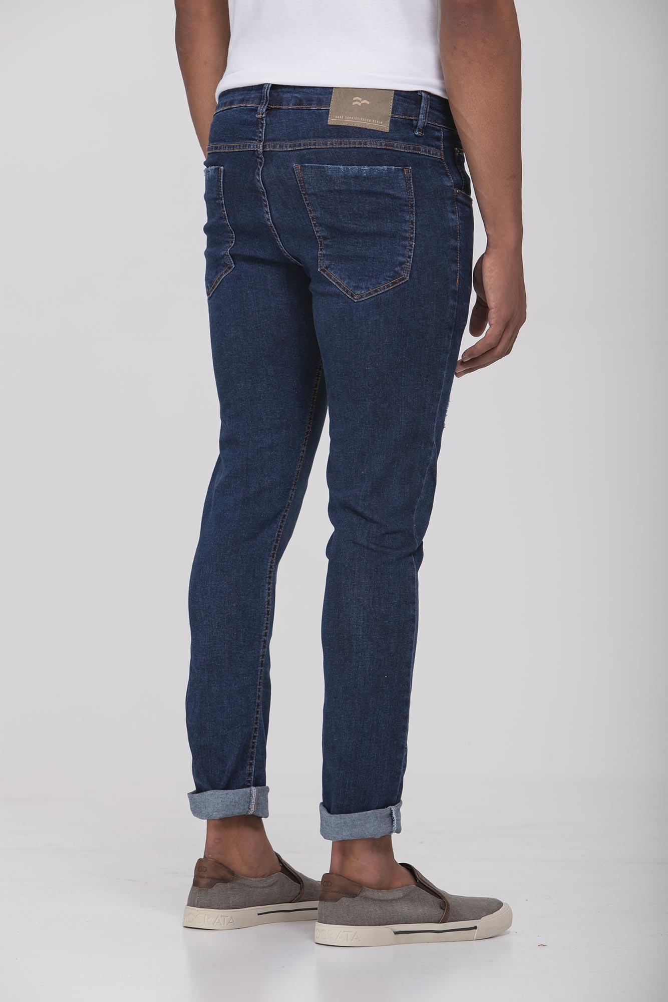 Calça Jeans Soft Mint