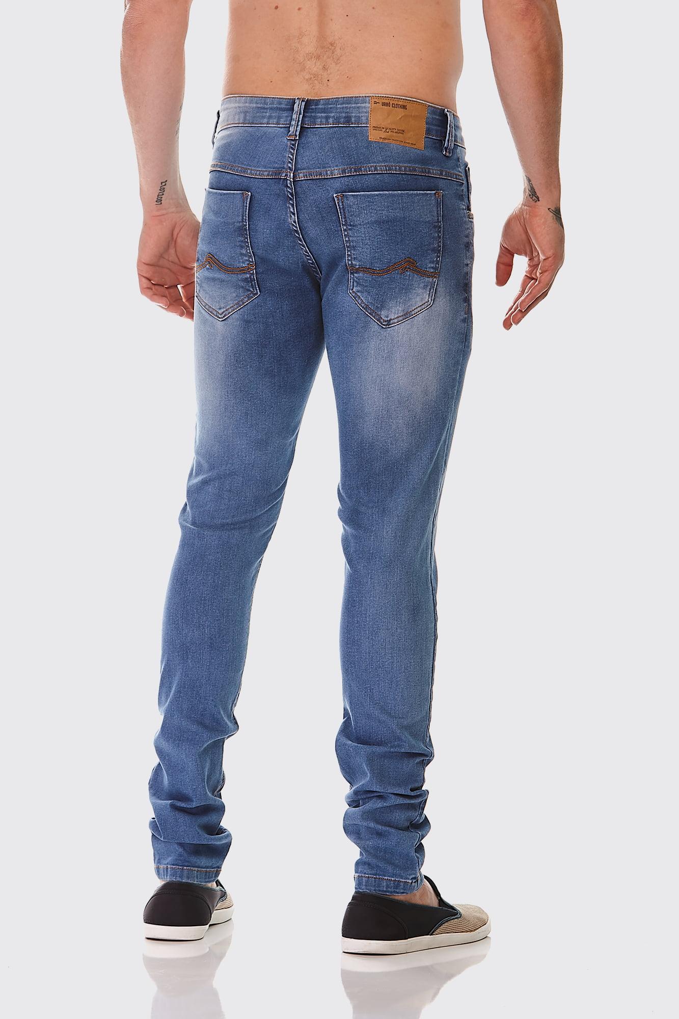 Calça Jeans Standford