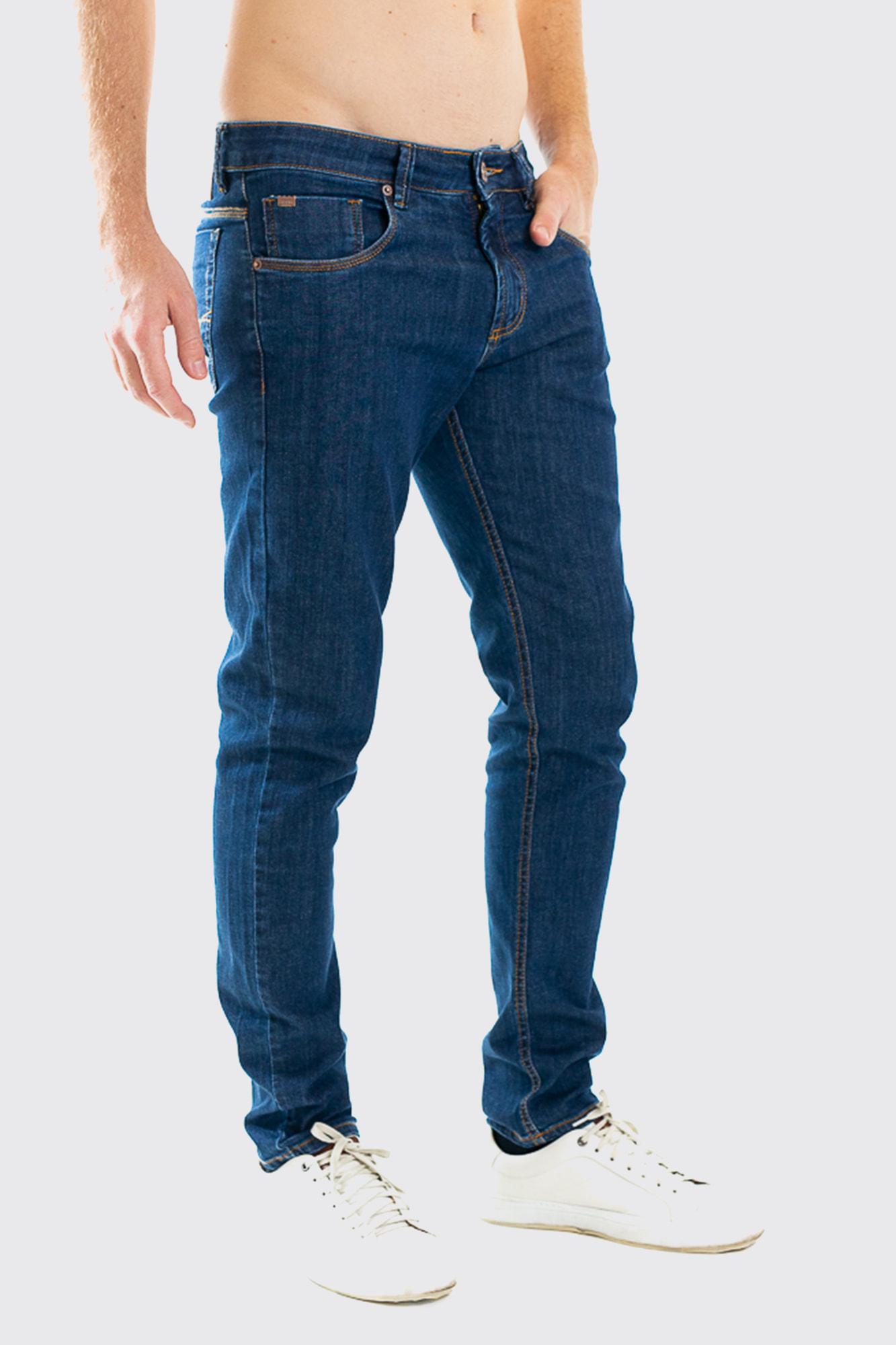 Calça Jeans Taylor