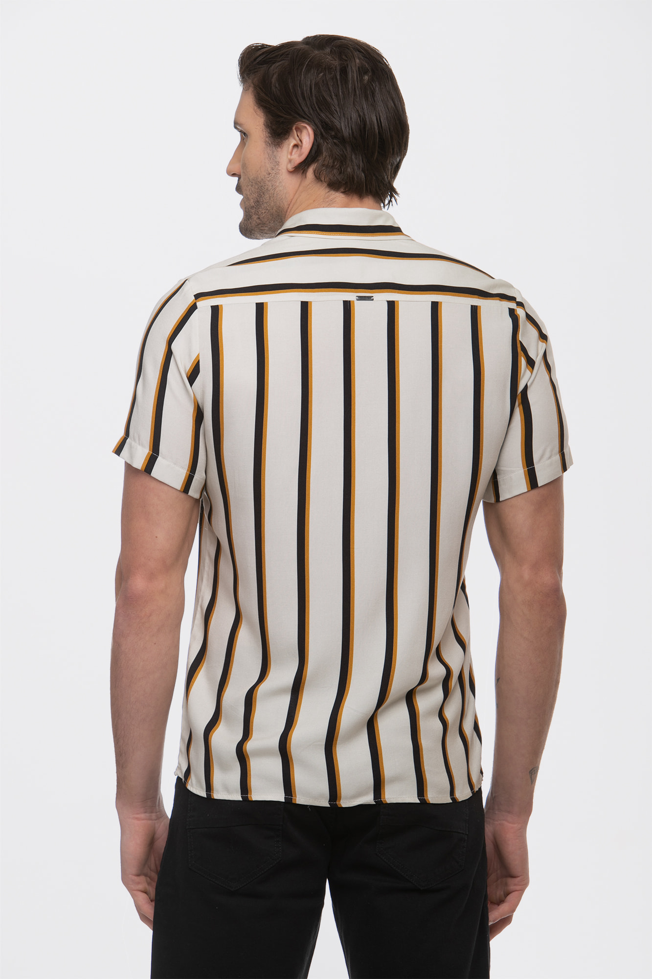Camisa Social Mc Summer Lines