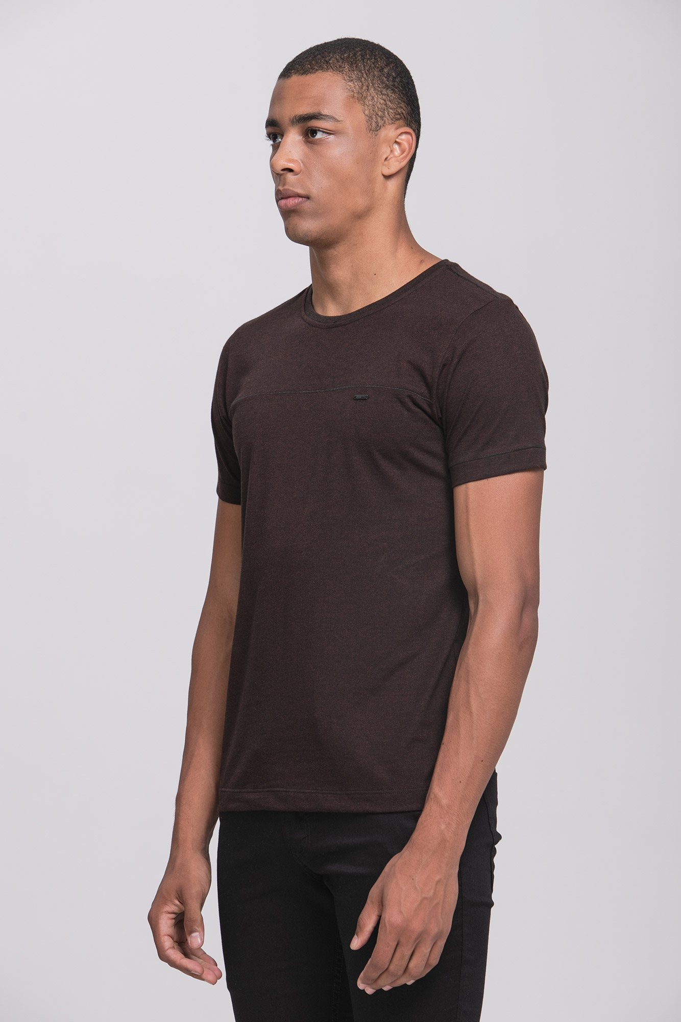 Camiseta Basic Coffee