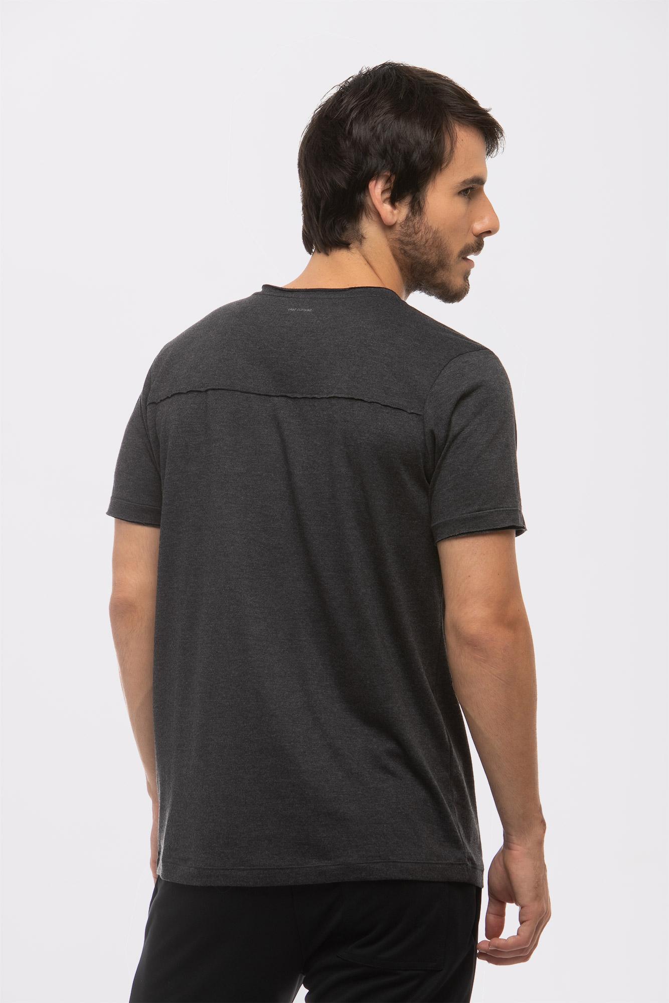Camiseta Basic Dry