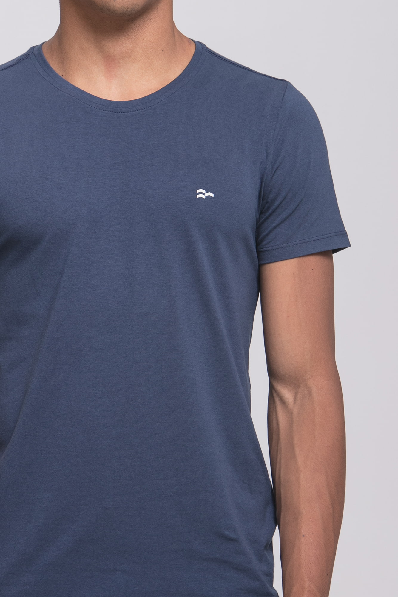Camiseta Basic Egypt Azul