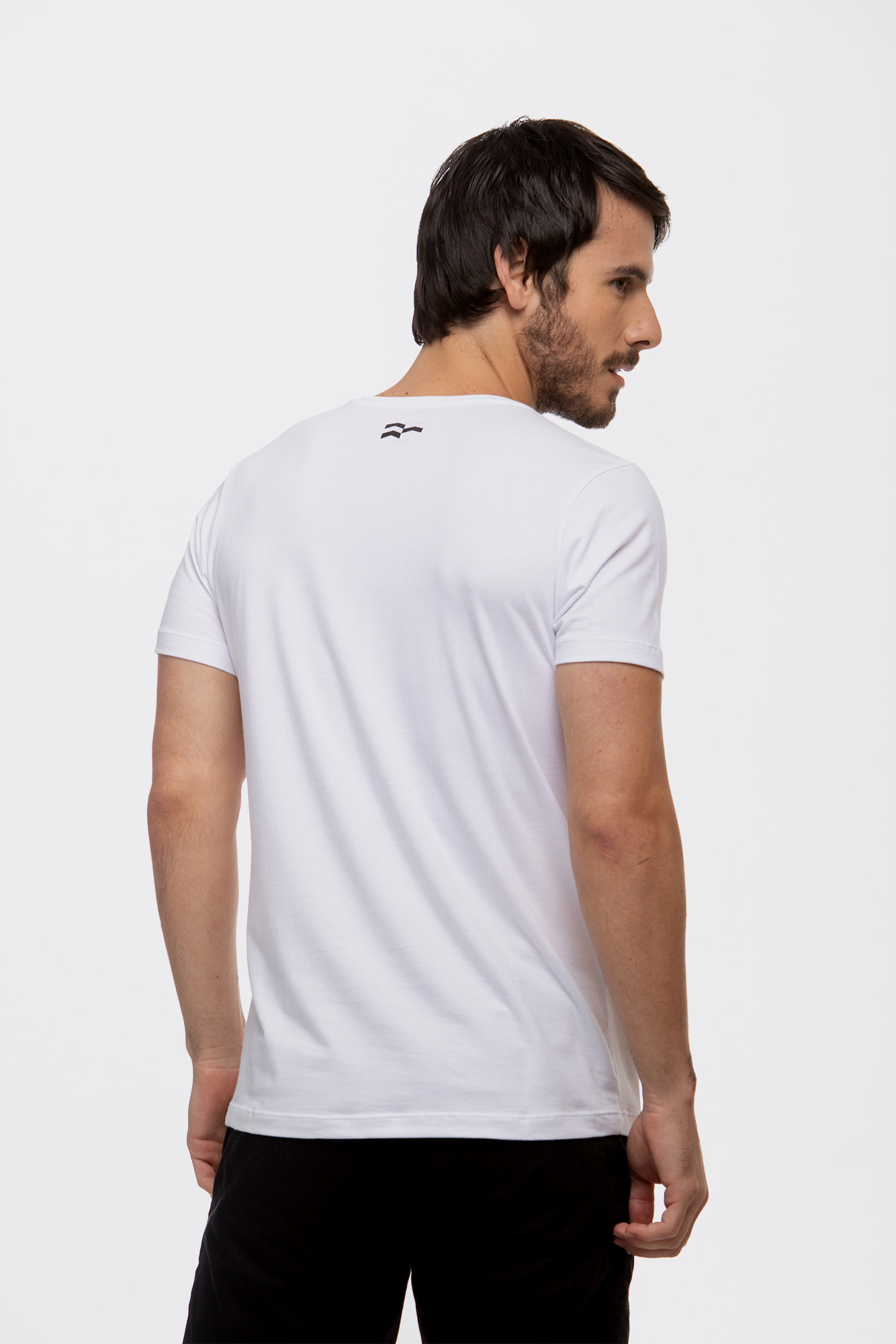 Camiseta Basic Egypt Branca