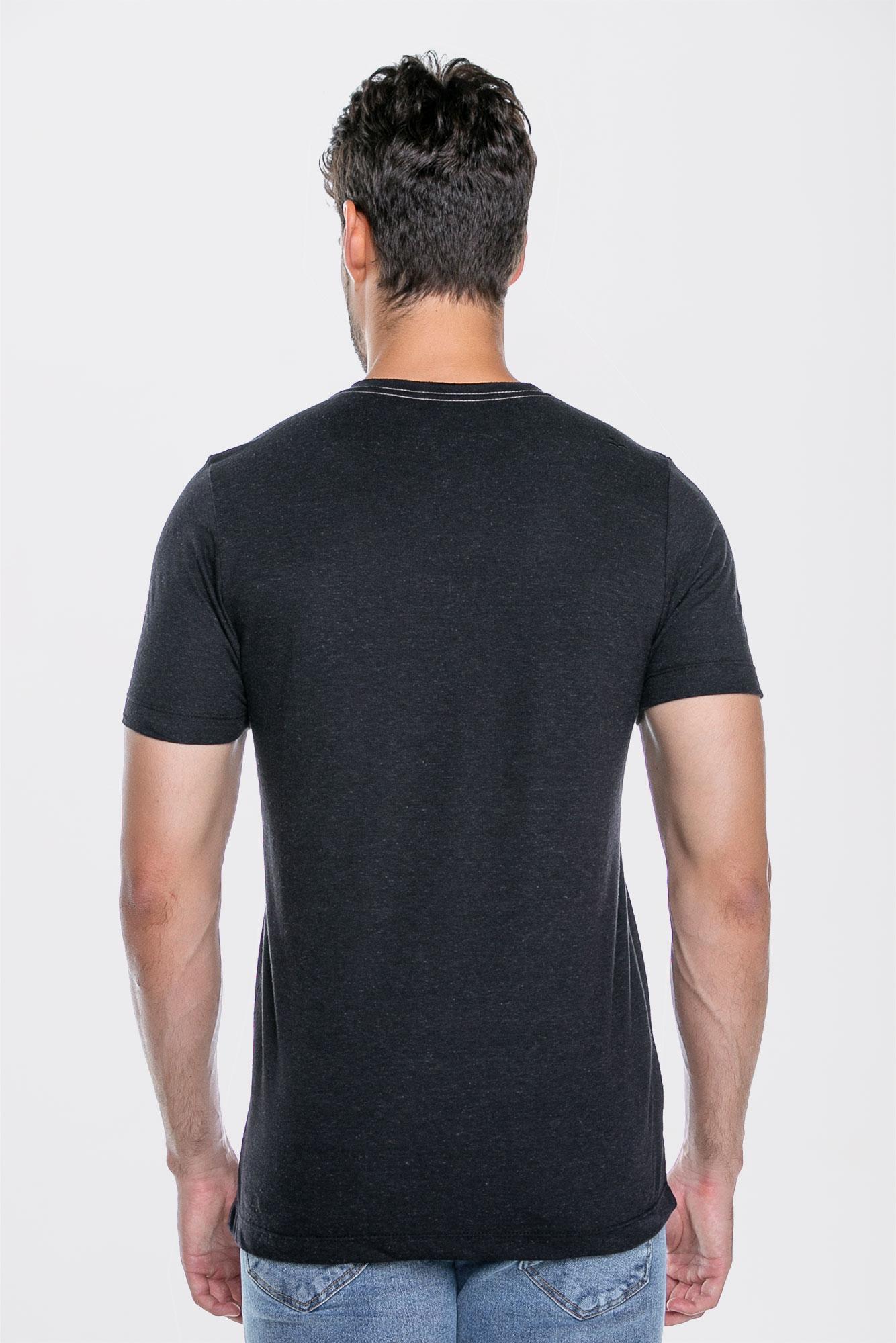 Camiseta Basic Linen