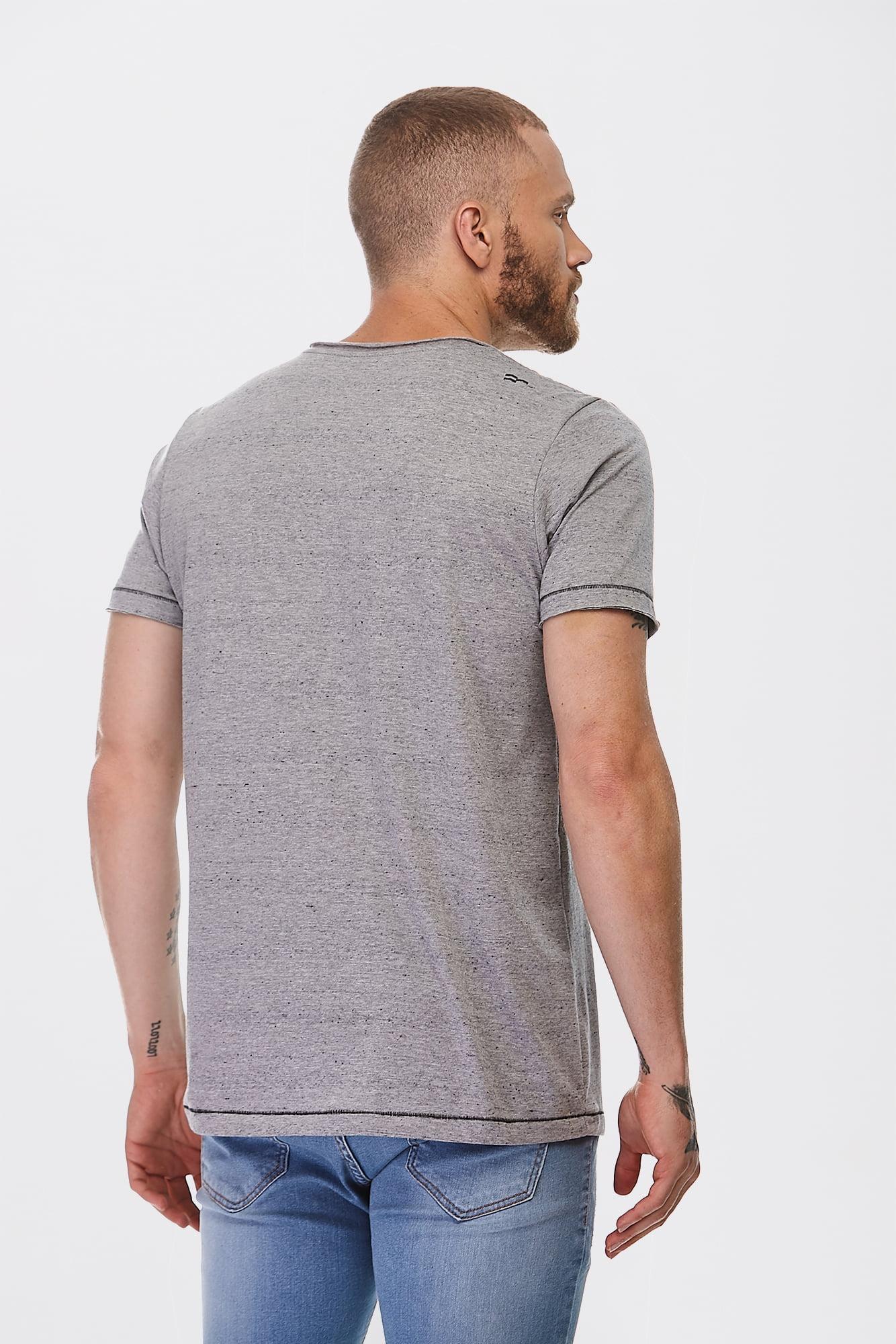 Camiseta Cinza Dreamer
