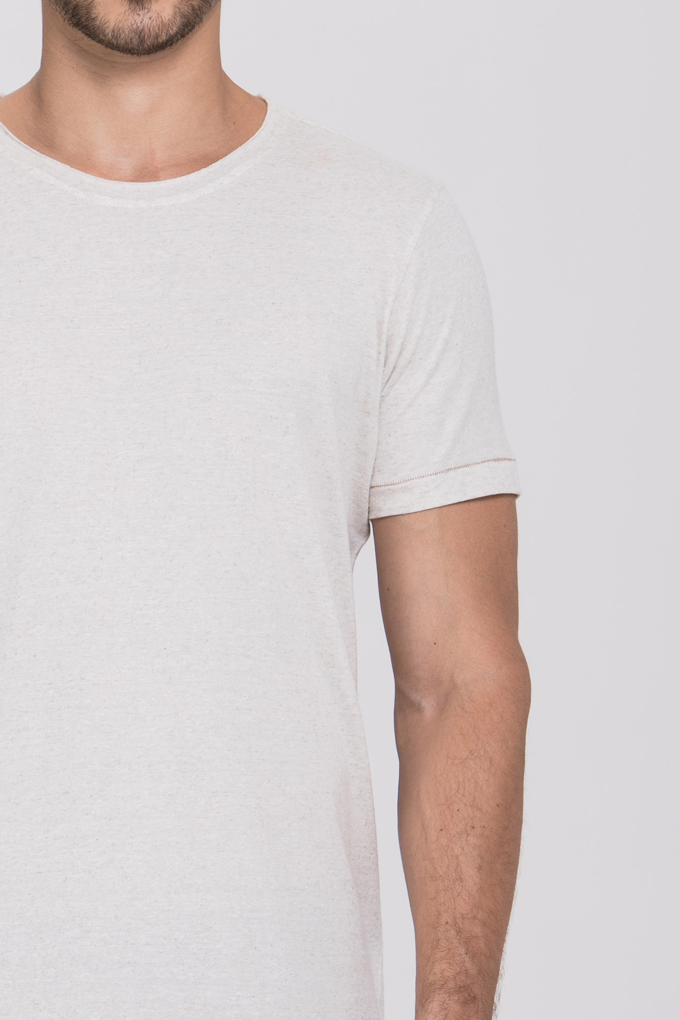 Camiseta Correct Plant