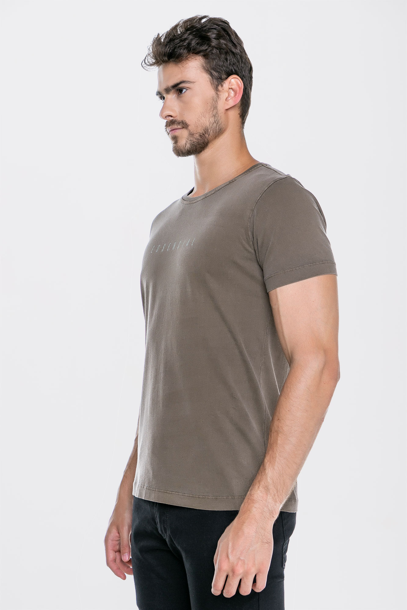 Camiseta Essencial