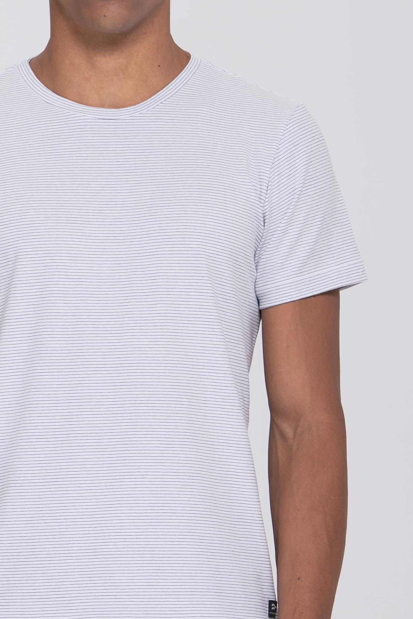 Camiseta Hype Mini Branca