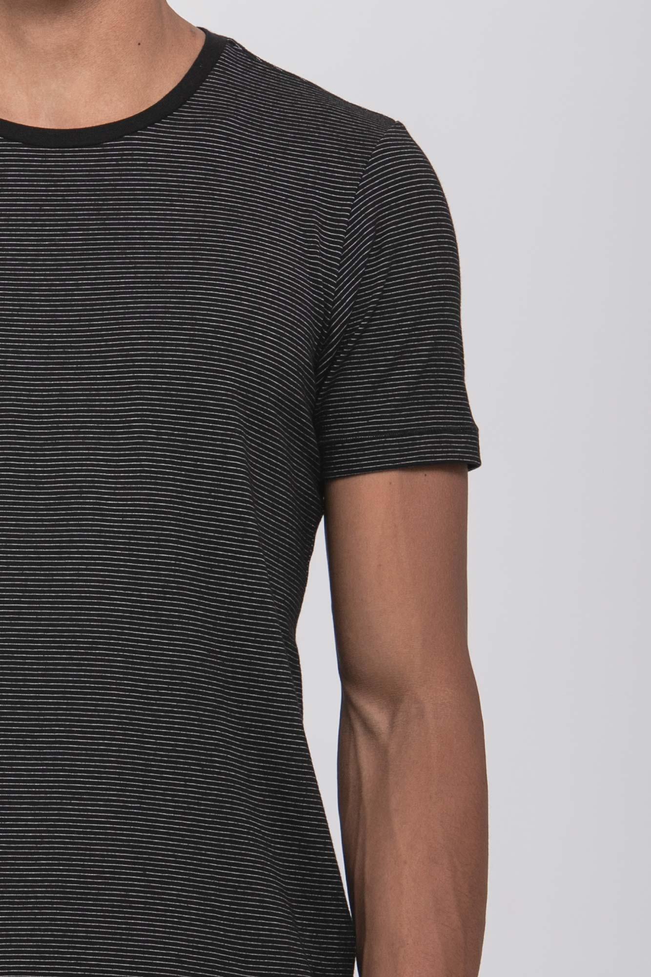 Camiseta Hype Mini Preta