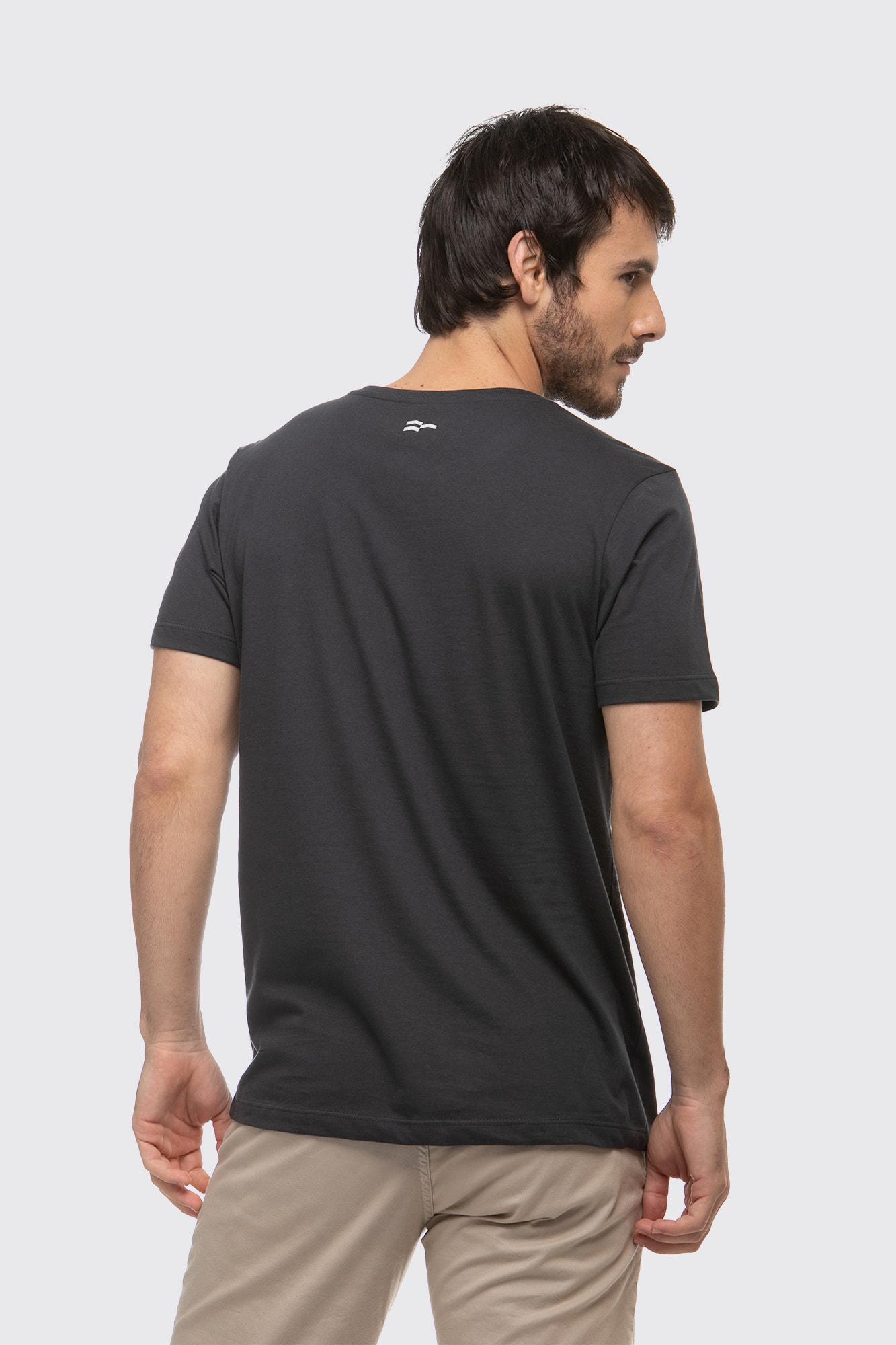 Camiseta Keep Moving