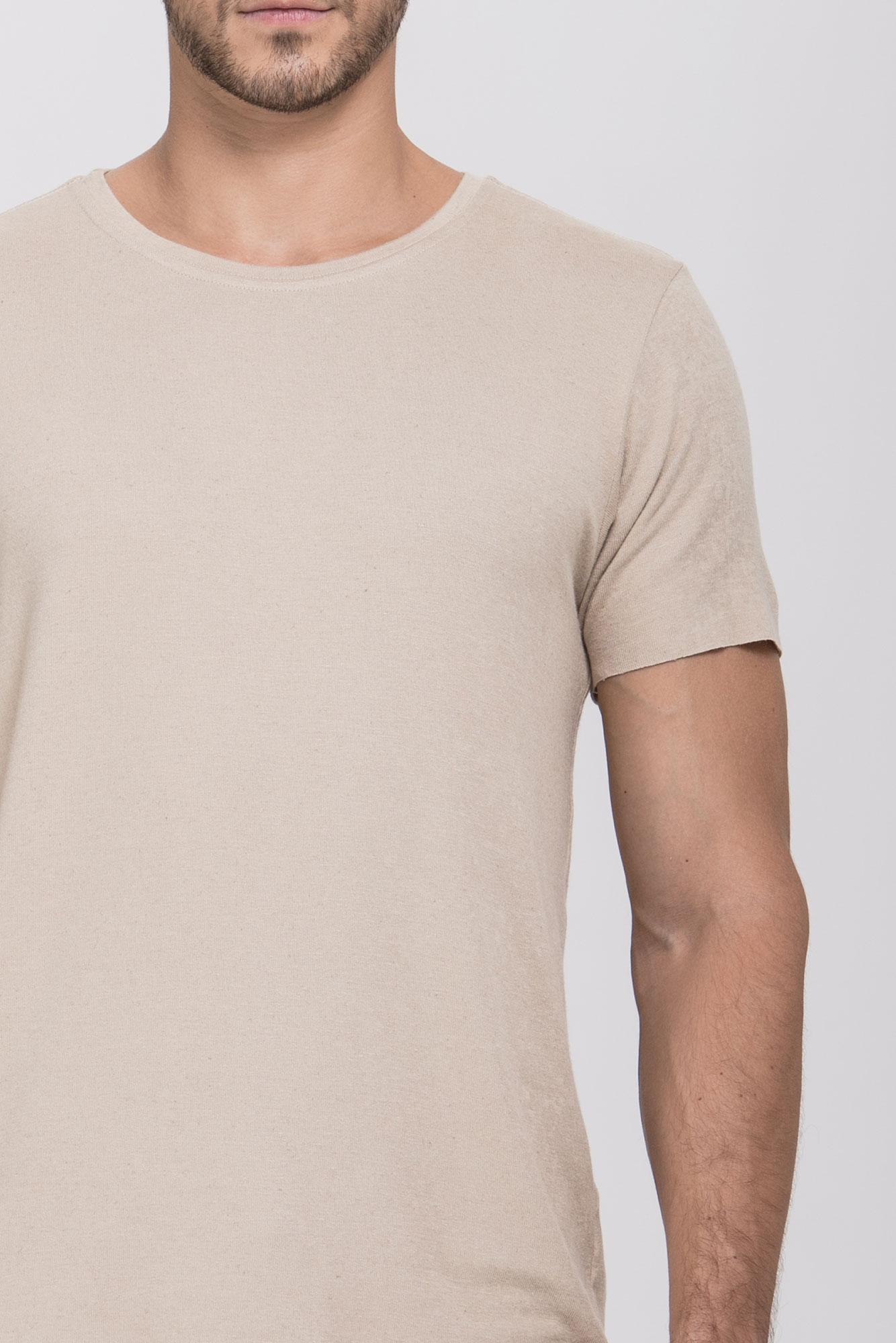 Camiseta Live Better Natural