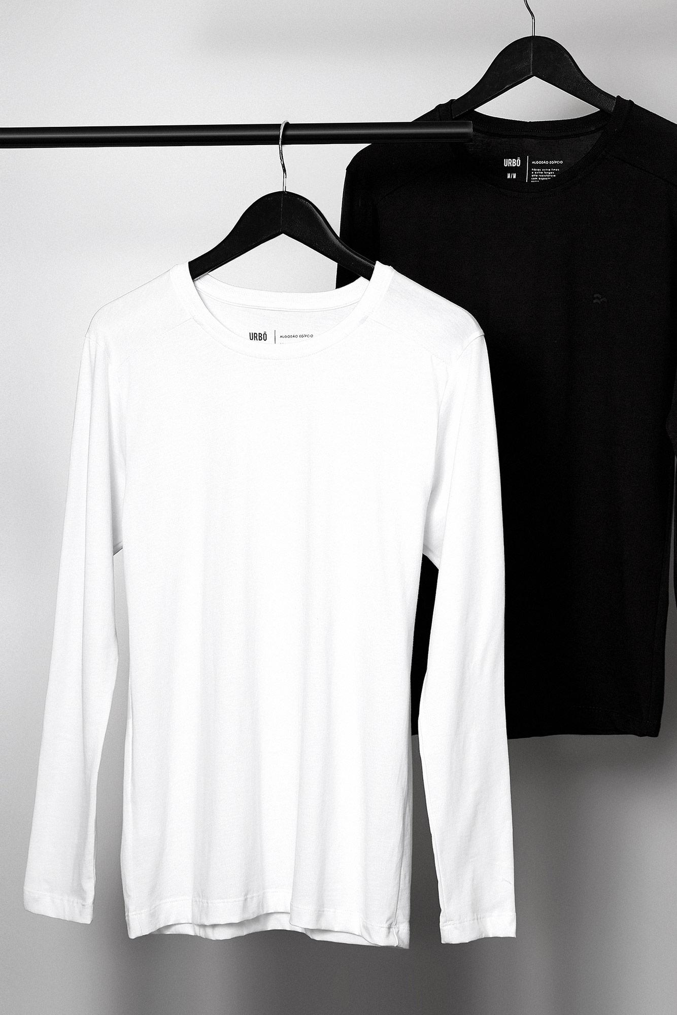 Camiseta ML Egypt Branca